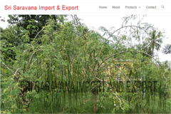 SRI SARAVANA IMPORT AND EXPORT