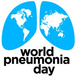 World Pneumonia Day